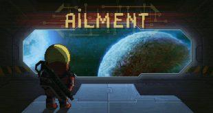 تجربتي المطولة وتقييمي للعبة Ailment على الاندرويد