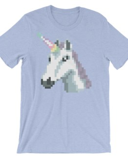 Horny Unicorn Tee