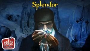 Splendor App