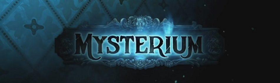 Mysterium Header