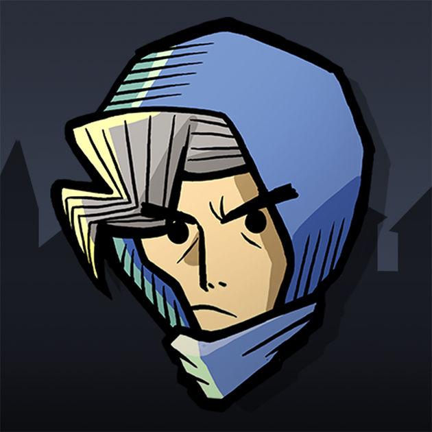 Antihero - icon
