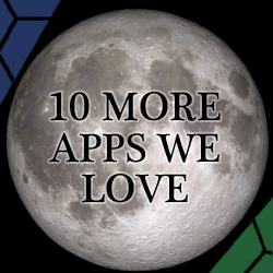 10 More Digital board game apps