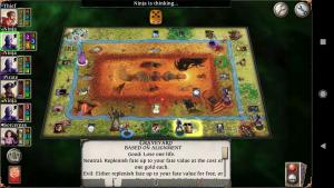 Talisman - game