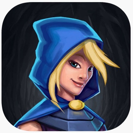 one deck dungeon - icon