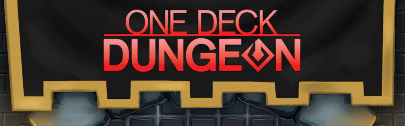 One Deck Dungeon - feature