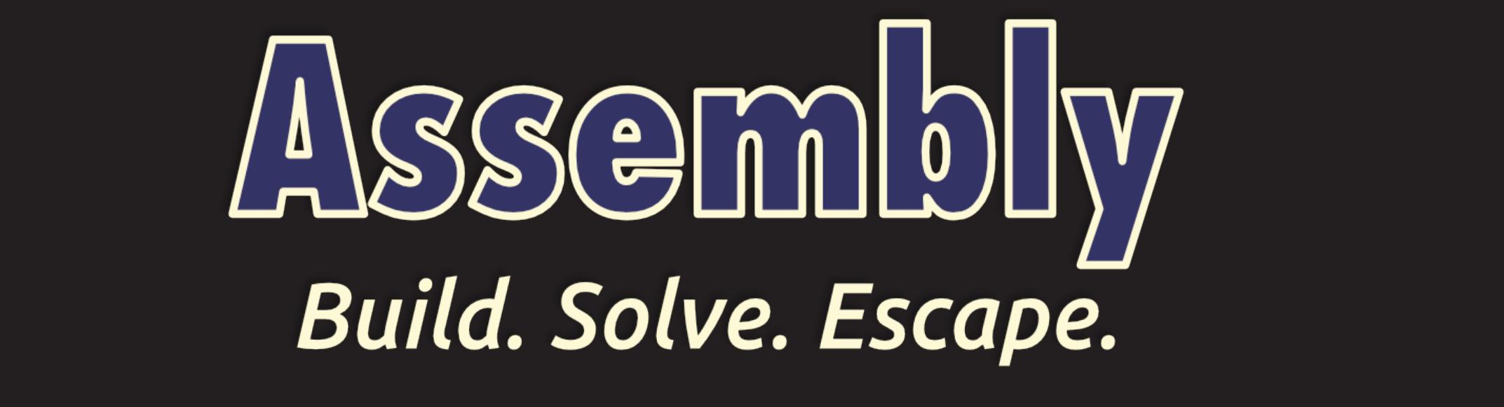 assembly - banner