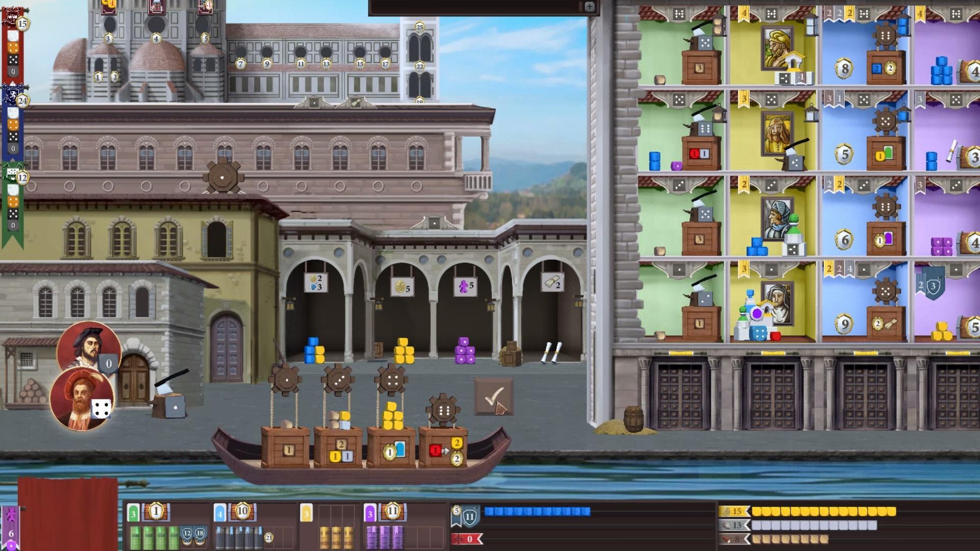 lorenzo - ks game
