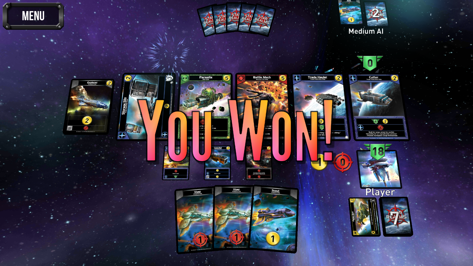 star realms - victory