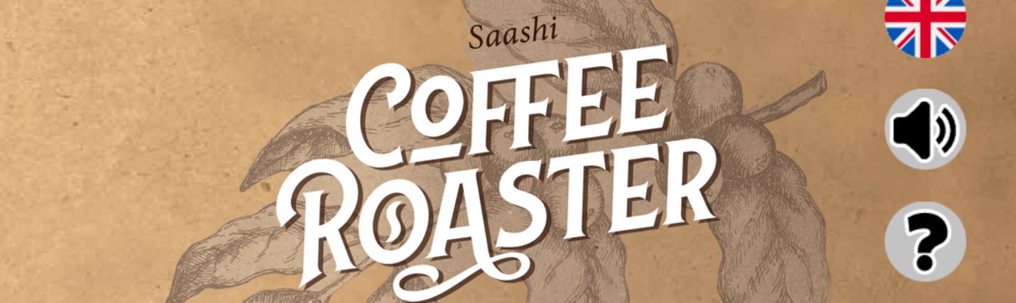 coffee roaster - banner