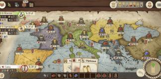 concordia - game 2