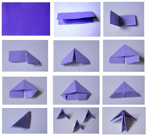 Awesome 3D Origami Angry Bird Tutorial Diy Art Craft Ideas Wiring Digital Resources Jonipongeslowmaporg