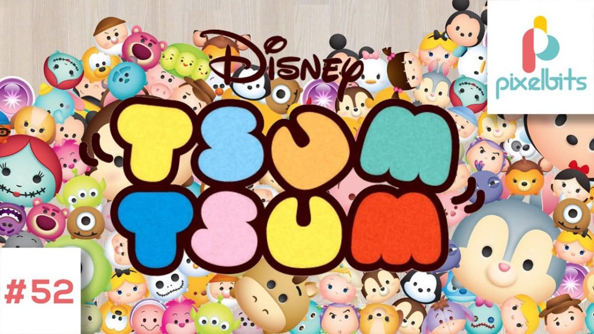 Reseña Disney Tsum Tsum