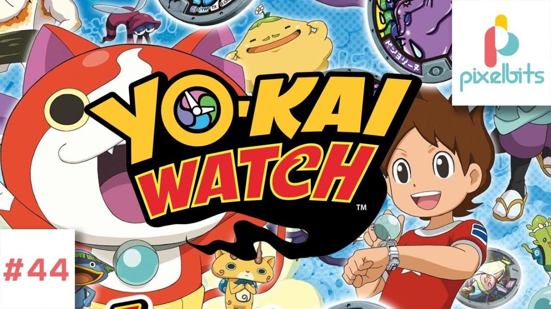 Reseña Yo-kai Watch