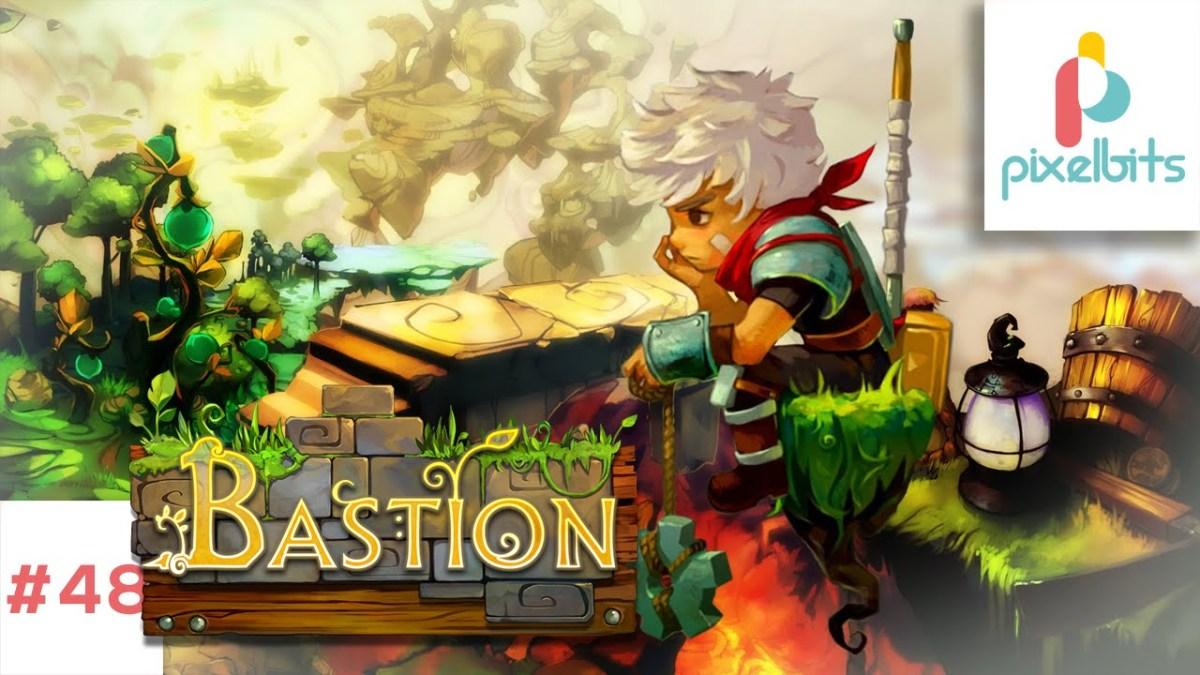 Reseña Bastion