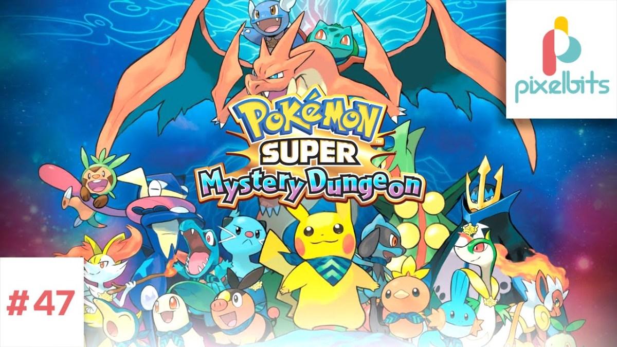 Reseña Super Pokémon Mystery Dungeon: