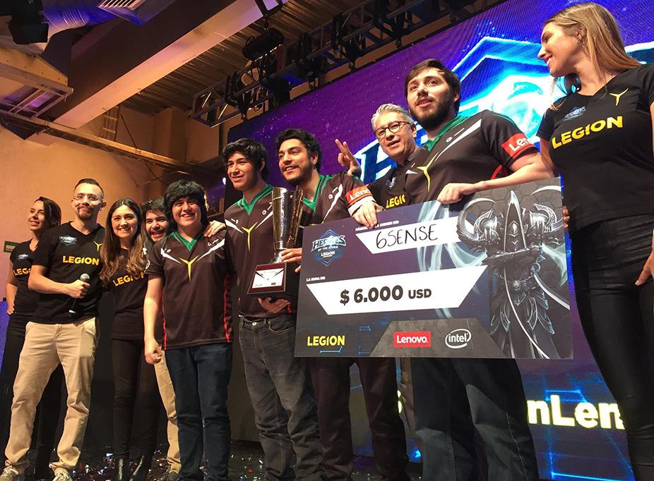 Legion Championship