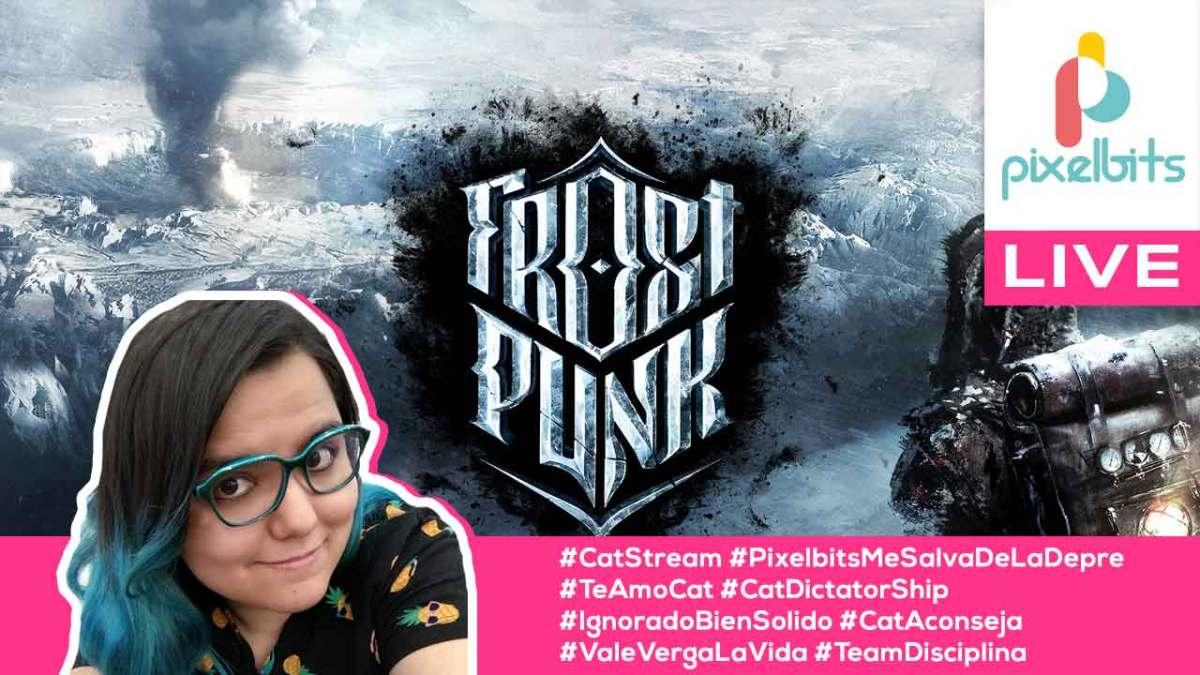 gameplay de frostpunk