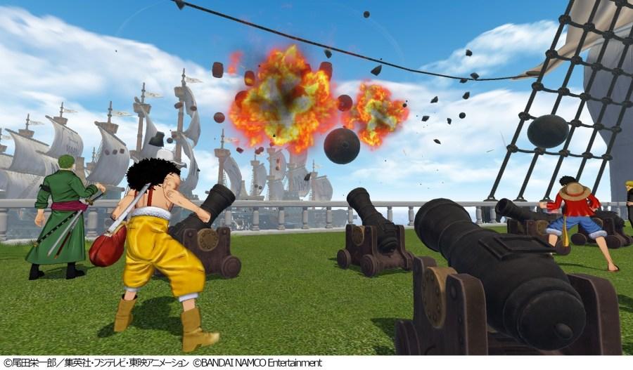 One Piece VR