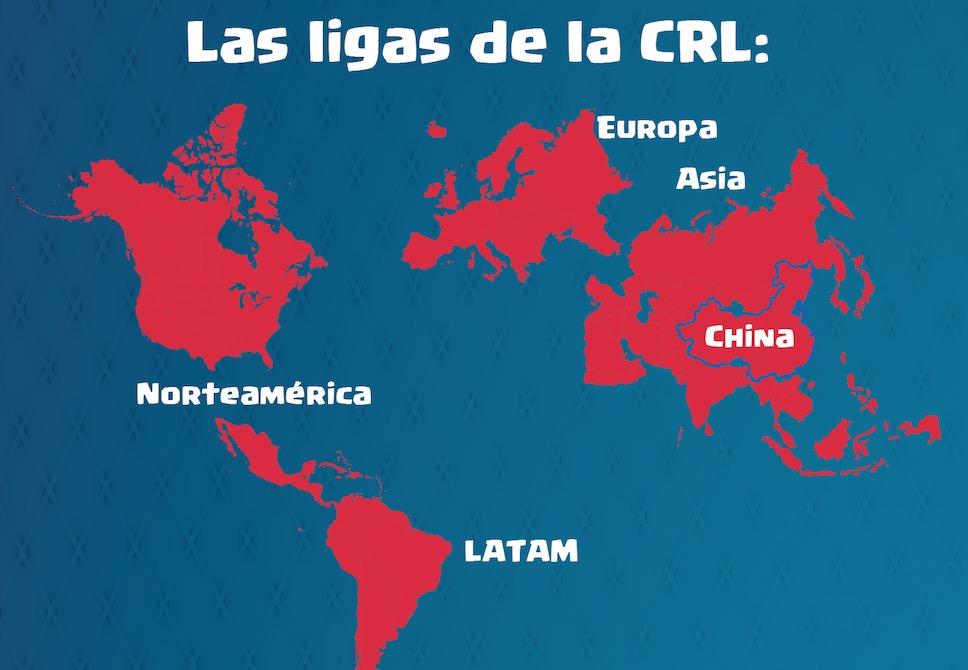 Clash Royale League Latinoamérica