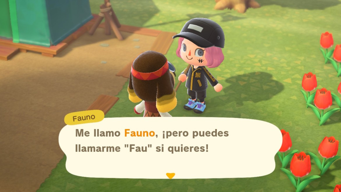 Tips para Animal Crossing