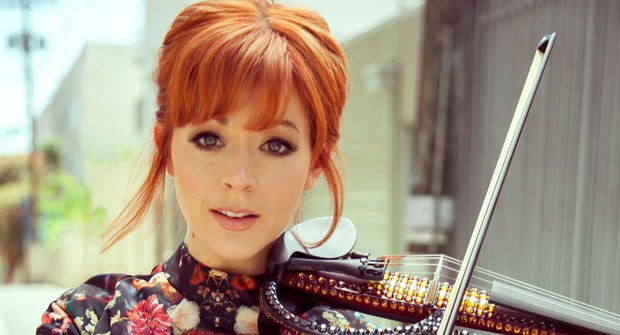 lindsey stirling concert