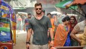 Extraction - Starring Chris Hemsworth