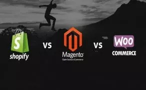 Shopify vs Magento vs WooCommerce: Which is Best?