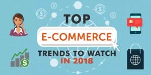 ecommerce development trends