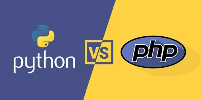 PYTHON VS PHP: Which language to choose in 2019?