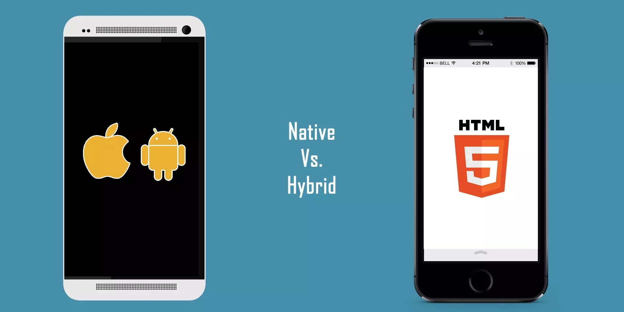 hybrid app or native app which is best