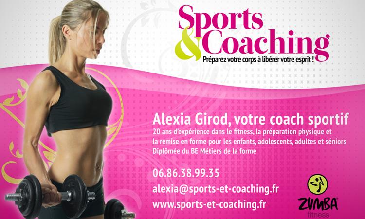 cv coach entreprise