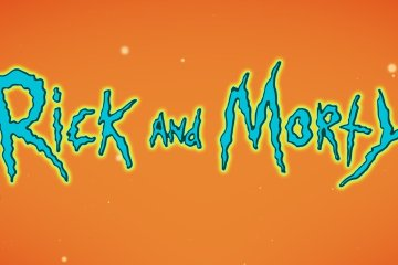 rick and morty banner