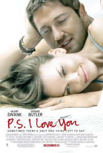 ps i love you poster