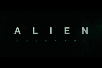 ALIEN: COVENANT TRAILER