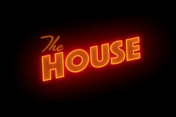 THE HOUSE TRAILER