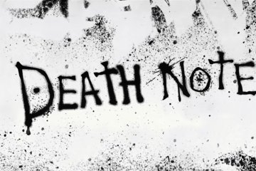 DEATH NOTE PIC