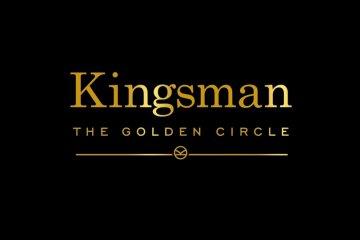 KINGSMAN THE GOLDEN CIRCLE