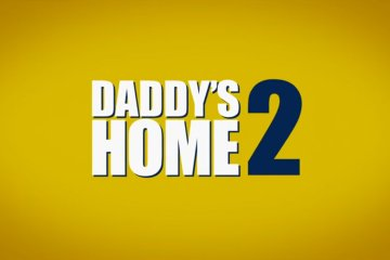 DADDYS HOME 2
