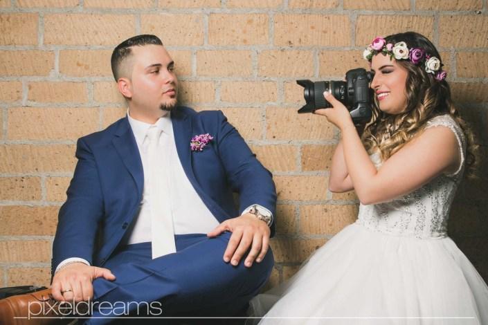 Hochzeitsfotograf, Ja oder Nein?