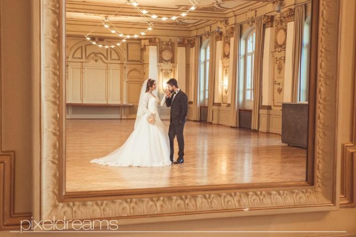 Der beste Fotograf für die türkische Hochzeit