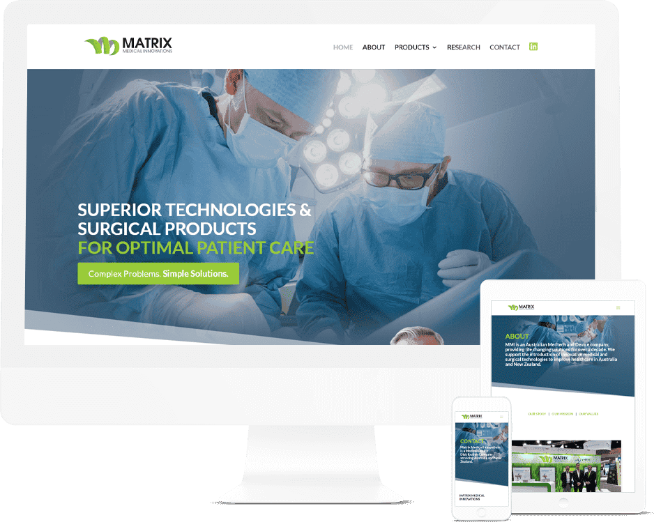 Matrix Medical Innovations
