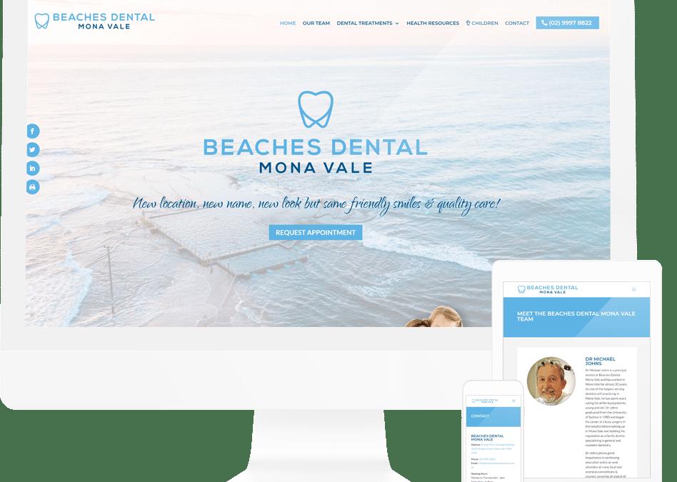 Beaches Dental Mona Vale