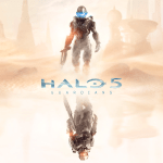 Halo 5: Guardians – Hunt the Requisitions