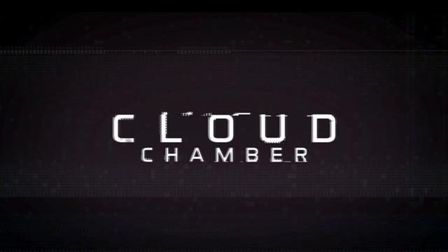 Pixel Flood - Cloud Chamber