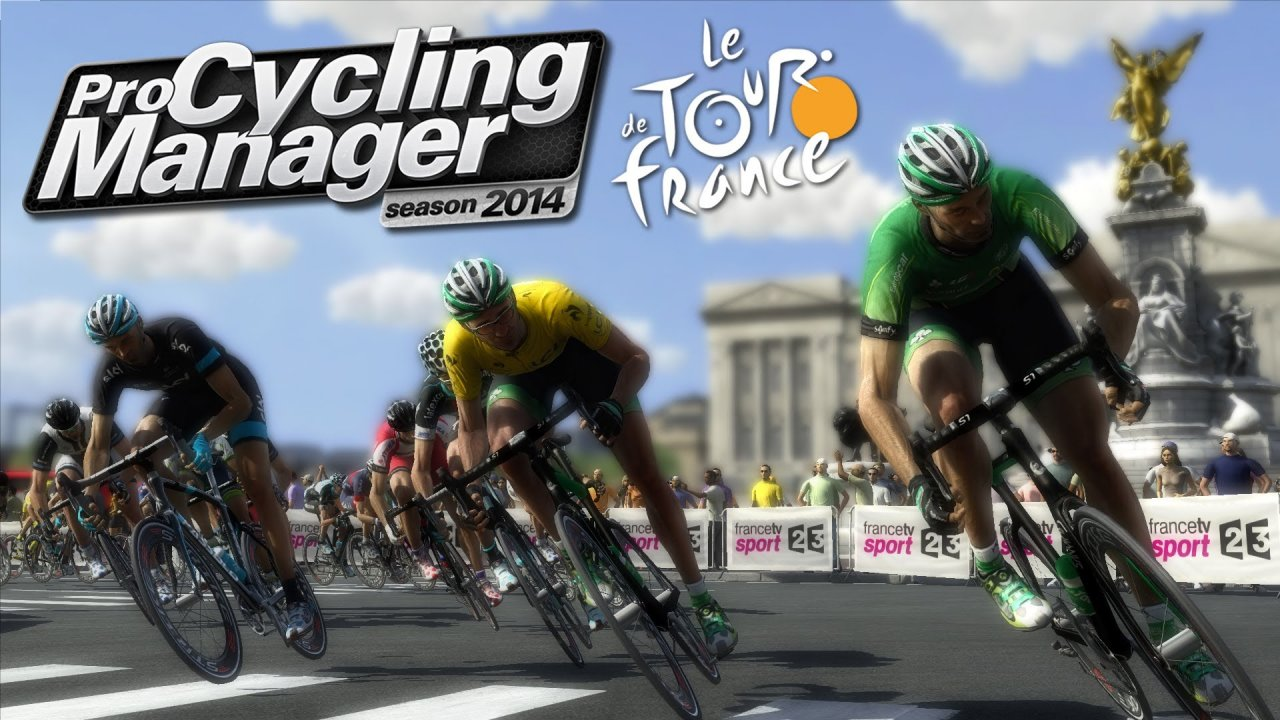 Pro Cycling Manager recensione