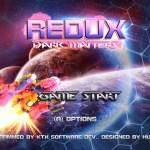 Redux – Dark Matters: nostalgia canaglia