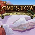 Jamestown +: ti insegno a tirare di shmup
