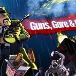 Guns, Gore & Cannoli: mangiar sano e sparare all'orda