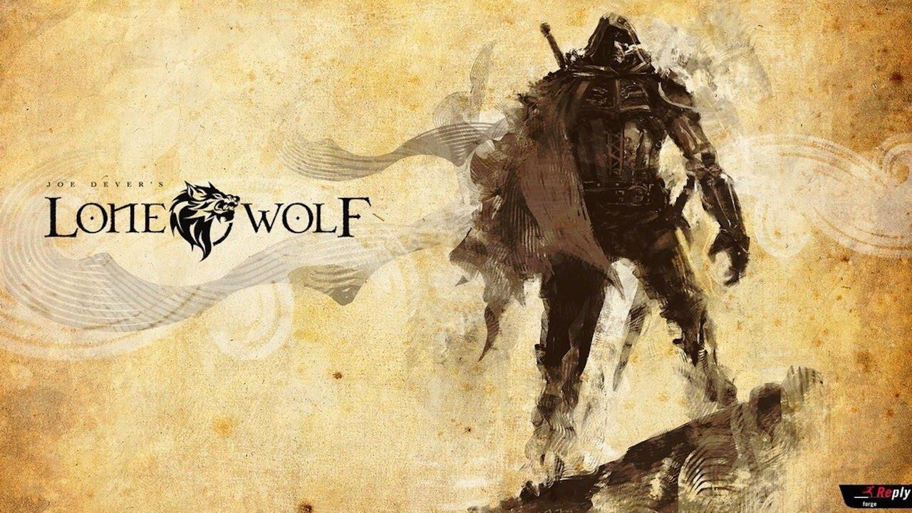 Il ritorno del lupo