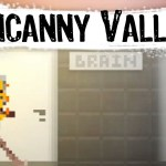 Uncanny Valley: la dura vita di una guardia di sicurezza
